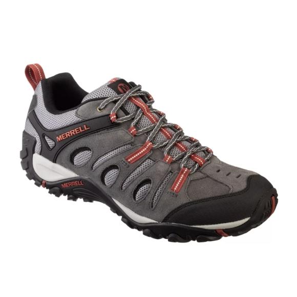 Merrell Shoes   Mens Crosslander Vent